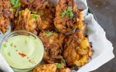 <p>Try something new with these 15 fritters from around the globe!</p>