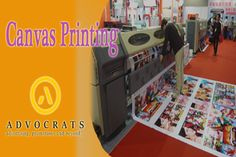 Canvas Printing by Advocrats Creations Pvt. Ltd. for more info visit athttp://goo.gl/uamlqm