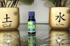Lotus Aroma Orange Essential Oil