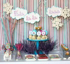 Fala La La Laaa Kids' Christmas Party