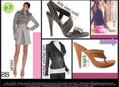 Versace Astrakhan (say it 10 x fast), BCBG, NM, and Kors...http://www.thestyleshaker.com/luuv-list/flipbook-1/