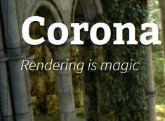 Corona Render , render motorları sıralamasında 2017 yılından sonra sıçrama yapmış bir render motorudur.Corona Render motoru ile ilgili açıklamayı bu makale ile okuyabilirsiniz.