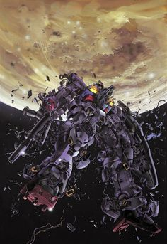 Hello, I'm a gamer, anime fan, and I love mechs. Transformers, Gundam Wallpapers, Phone Wallpapers, Mecha Suit, Gundam Art, Mecha Anime, Plastic Art, Gundam Model, Neon Genesis Evangelion