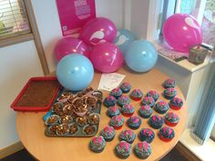 """""""Bake for Babies"""" supporting CDH UK"""
