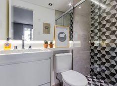 10 itens que não podem faltar na decoração da casa = Acessórios de banheiro Chega de plásticos no seu lavabo! Invista em peças de outros materias, como porcelana e cerâmica, e aproveite para trazer um toque de cor ao ambiente que, quase sempre, é discreto e sem graça.