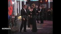 "July 15 1993 Diana, Patron, The National History Museum and Turning Point, attend the film premiere of ""Jurassic Park"" at the Empire Theatre, Leicester Square, London WC2"