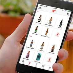 Spirits sector finally catches up with tech age