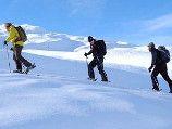 Grundlagen fürs #Skitourengehen in #Oberstdorf lernen #Allgäu