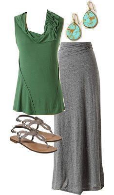 LOLO Moda: Trendy Maxi Skirts 2014, http://www.lolomoda.com