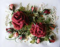 Gallery.ru / ninatela - La Flor, simplemente hermosa vida album