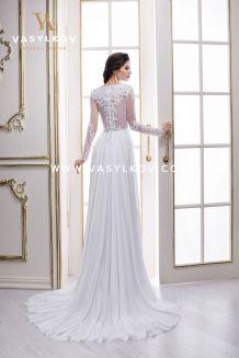 Свадебное платье Vasylkov 1618