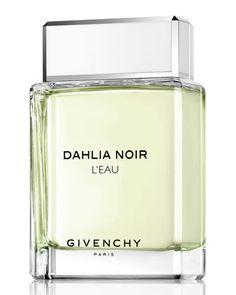 Dahlia Noir L\'eau Eau de Toilette by Givenchy at Bergdorf Goodman.