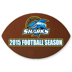 Promotional BIC Football Magnet Item (Min Qty: Customize your Promotional Stock Shape Magnets with your company logo and with no setup fees. Free Artwork, Advertising Ideas, Football Season, Promotion, Magnets, Nfl, Company Logo, Seasons, Shapes