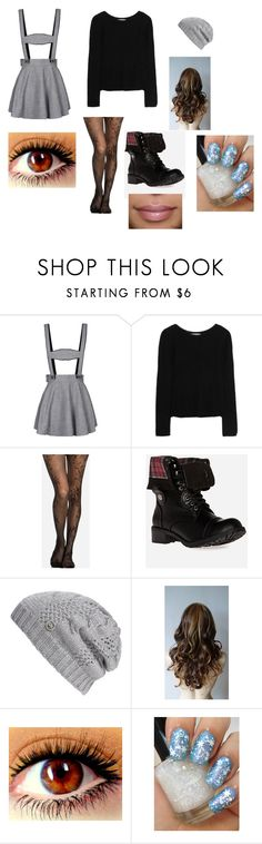 """""""Untitled #25"""" by kaykai-143 ❤ liked on Polyvore featuring Olympia Le-Tan, Kain, DailyLook, MICHAEL Michael Kors, Hai, Typhoon and INDIE HAIR"""