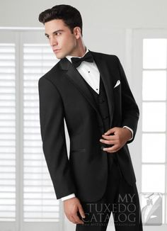 Imagini pentru black wedding suits for men