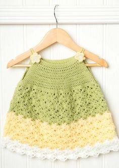 Crochet Tunic and Shrug in Deramores Baby DK (1010) Digital Version | Deramores