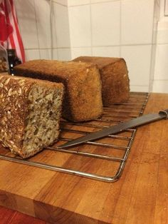 To najlepszy przepis na chleb jakiego próbowaliśmy! Bread Machine Recipes, Bread Recipes, Cooking Recipes, Polish Recipes, Love Eat, Sweet Bread, Bread Baking, Food To Make, Banana Bread