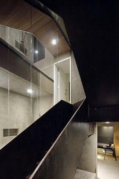 Rethinking the Split House by Neri