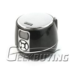 WS-930N Mini Multifunction Speaker with Micro SD Card & FM