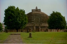 Sanchi is set within the state of Madhya Pradesh in India. the foremost attractions of Sanchi includes variety of Buddhist stupas,  temples and pillars,monasteries.