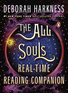 The All Souls Real-time Reading Companion by Deborah Harkness http://www.amazon.com/dp/B017FP0OHG/ref=cm_sw_r_pi_dp_kxKswb1FN481Q