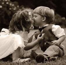 Los niños te dán su amor sin prejuicios | Una frase, un poema de amor