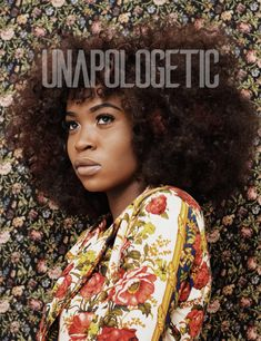 UNAPOLOGETIC MAGAZINE | Strength in Colours