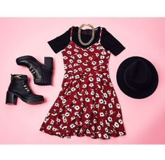 Heading to a gig this Valentine'? Here's a little style inspiration. #Missguided #Style #Inspiration #LoveFromMG