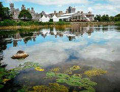 Marquee Wedding, Wedding Venues, Ashford Castle, Event Management, Lake View, Destination Weddings, Corporate Events, Wedding Planner, Ireland