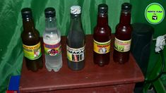 MENYA UMUTI  UTUMA ABAGORE BANYARA BAKADUDUBIZA AMAZI MENSHI. Purchase Agreement, Beer Bottle, Make It Yourself, Beer Bottles