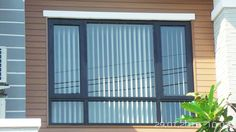 Deluxe Combined Casement Windows by REC Aluminum LTD.  Custom fabricated windows from $19 per square foot of opening.
