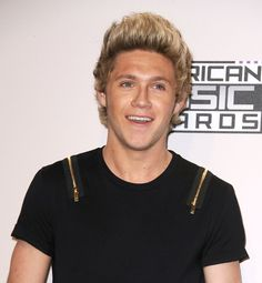 Niall Horan Hair: One Direction Singer Reveals Why He Only Ever Does His Hair One Way - Twist