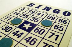 What's your favorite drinking game? Ours is #Beer #Bingo. See why tonight at 9p.