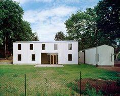 Haus Schuller / Nikolaus Bienefeld