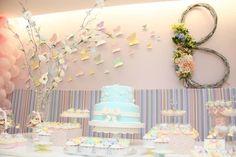 decoraçao borboletas - Pesquisa Google