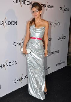 Natasha Poonawala in Vivienne Westwood. Check it out on: http://www.vogue.in/content/best-dressed-week-117#12
