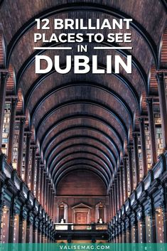 Planning a trip to Dublin, Ireland? Here's what to do in Dublin for 3 days, plus where to stay and travel tips for Dublin. Europe Destinations, Europe Travel Tips, Asia Travel, Traveling Tips, Travel Plan, Budget Travel, Dublin Travel, Ireland Travel, Galway Ireland