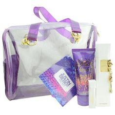 Justin Bieber Gift Set Justin Bieber The Key By Justin Bieber