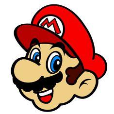 Beginner Tutorial: Create Super Mario's Head on Illustrator | Abduzeedo Design Inspiration & Tutorials