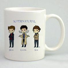 http://thepodomoro.com/collections/mug/products/supernatural-cast-cartoon-mug-tea-mug-coffee-mug
