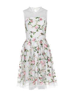 Jw Fashion, Review Fashion, Fashion Dresses, Fashion Tips, Casual Dresses, Summer Dresses, Floral Dresses, Prom Dresses, Pretty Outfits