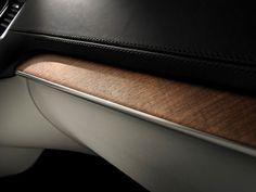 Volvo XC90 Interior - Door Panel