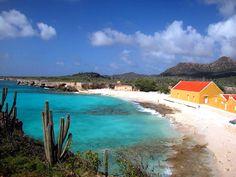 Bonaire. Gingen we daar niet een keer naar toe? :-)