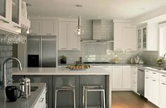 Kitchen - Fiorella Design