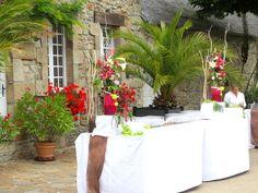 Hélène et Maxime - 19 juillet 2014 - Domaine de la ferme Quentel - Gouesnou