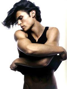 http://chicerman.com  hotlads:  Baptiste Giabiconi  #MENSUIT #TAILORSUIT