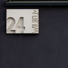 0 Hausnummer Edelstahl V2A H/öhe 20 cm Arial Fettschrift rostfrei witterungsbest/ändig erh/ältlich 0 1 2 3 4 5 6 7 8 9 a b c d