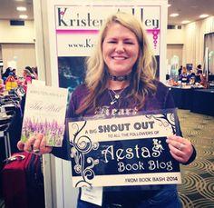 Recommended Reading Order for All Kristen Ashley Series | Aestas Book Blog