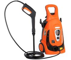 10 best best electric power washer images on pinterest pressure electric pressure washer with power hose nozzle gun and turbo wand all parts included 2200 psi gpm w built in soap dispenser ivation fandeluxe Images