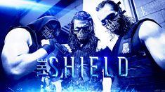 xfearlessxnikkix:      Miss the shield :(